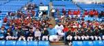 【ジュニア】MLBイベントに参加しました